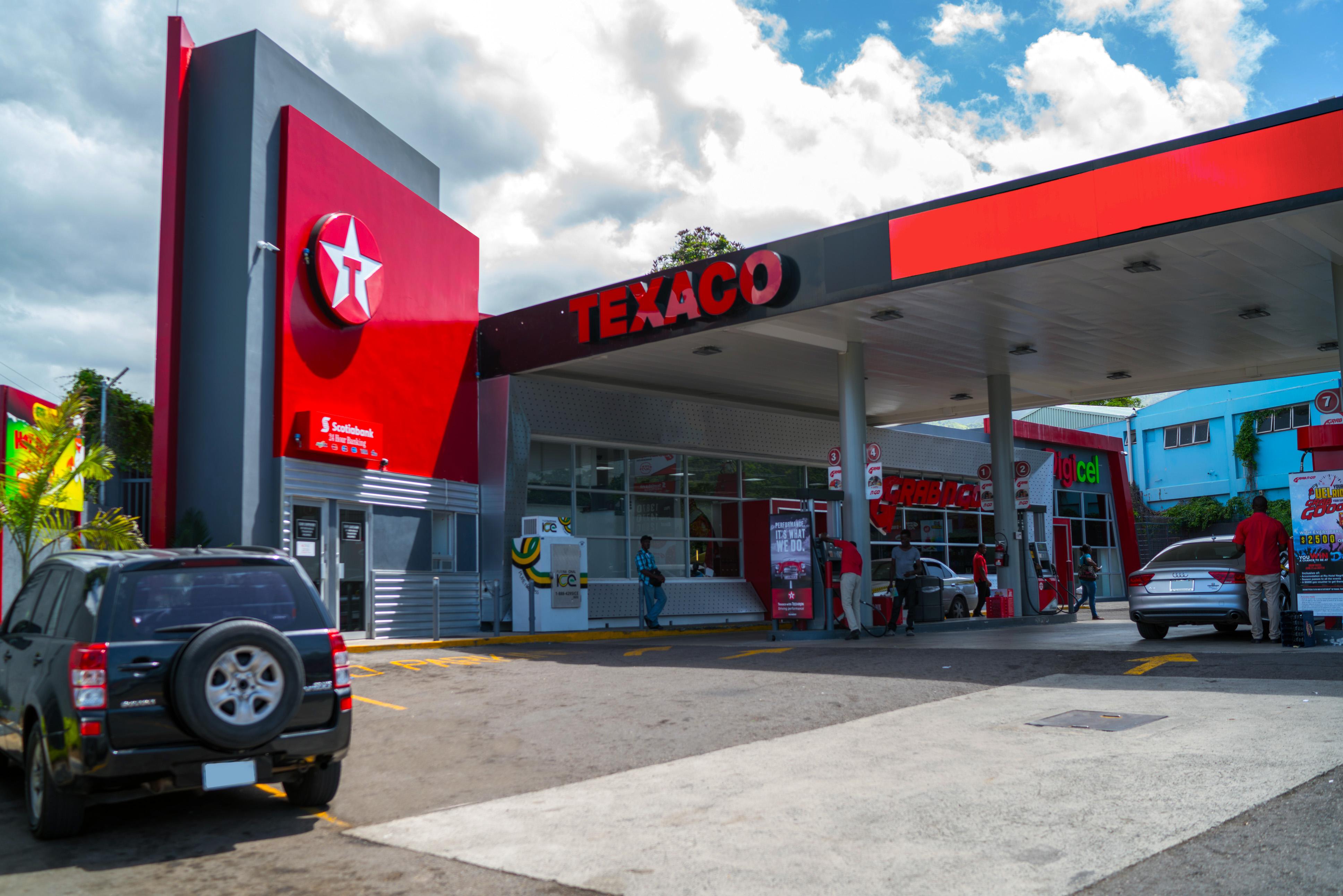 Find Gas Stations >> Texaco   Virtuoso Architect